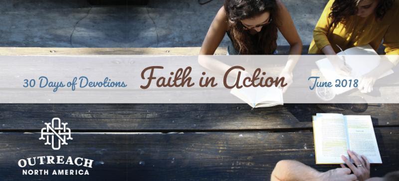 Faith in Action & FBC Announcement
