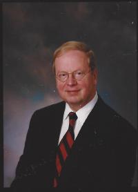 John R. de Witt