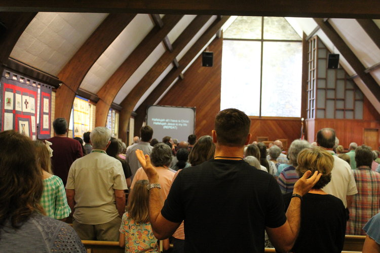 Family Bible Conference
