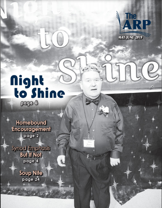 May/June ARP Magazine