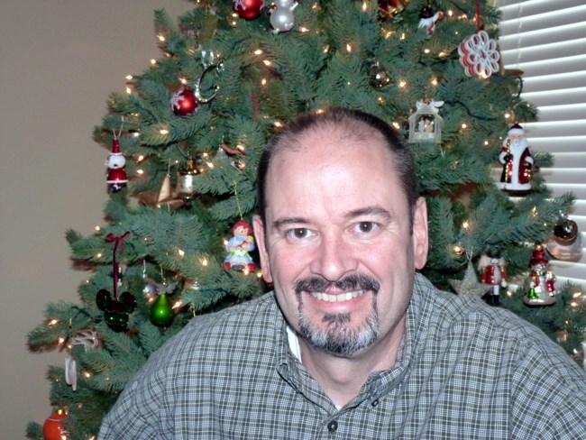Mark Corbitt