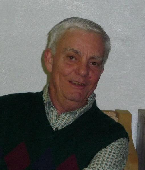 Rev. David Warf